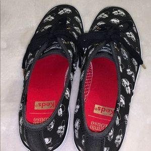 Keds Shoes - KEDS Minnie Mouse Triple Deckers Shoes